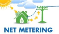 Οικιακές στέγες – Net metering